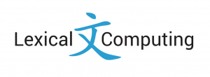 Lexical Computing